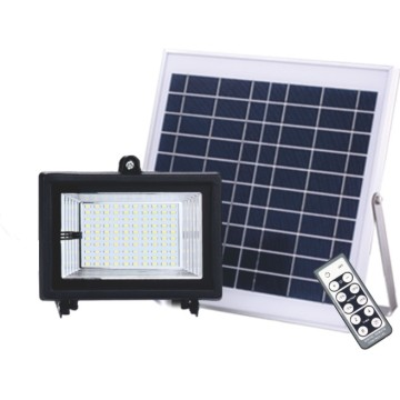 Ordinary Discount Best price for Solar Powered LED Flood Lights 50W SOLAR FLOOD LIGHT supply to Indonesia Suppliers