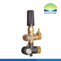 "Brass Unloader Valve 3/8"" For Triplex Plunger Pump"