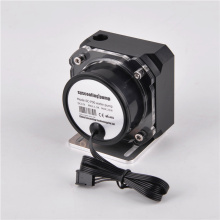 Factory directly provide for 12V Dc Mini Water Pump For Pc 1300 L/H Mirco Small Brushless Water Pump export to Portugal Suppliers