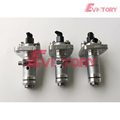 ISUZU 3KR1 3KR2 fuel injection pump injector nozzle