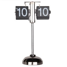 Modern Table Clock for Living Room Decoration
