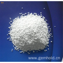 60% water sodium dichloroisocyanurate