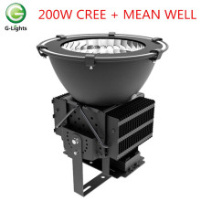 Good Quality for High Bay Light CREE 200 Watt LED High Bay Light export to Armenia Manufacturer