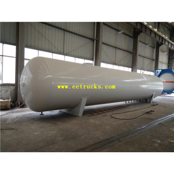 8000 Gallons 15ton Ammonia Vessel Tanks