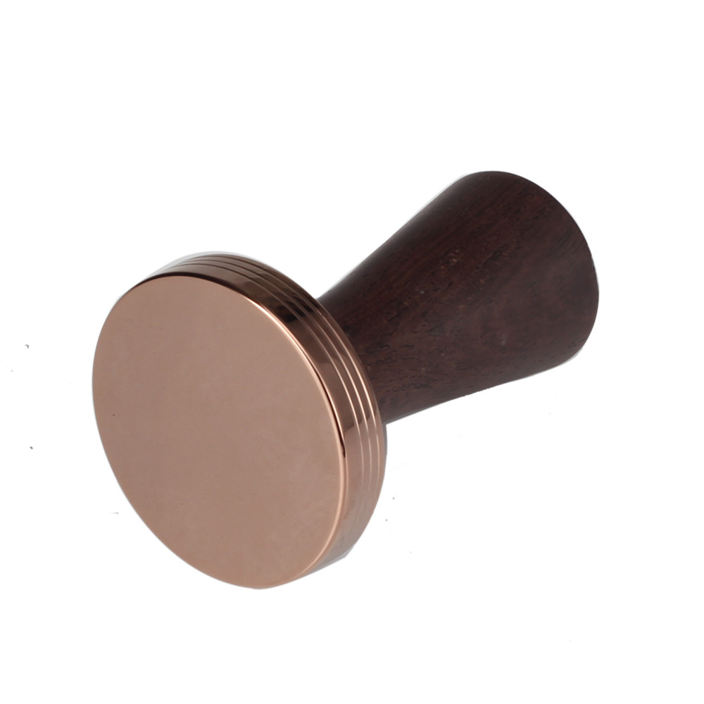 Eco Friendly Coffee Tamper