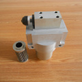 YPM160S5TME1B6  Medium Pressure Petrol Oil Line Filter