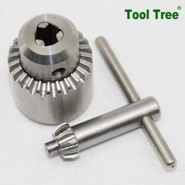 Medical+Equipment+Stainless+Steel+B10+Drill+Chuck