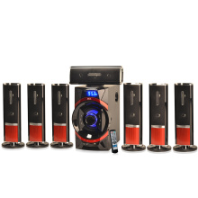 Professional active micro speaker for mobile phone
