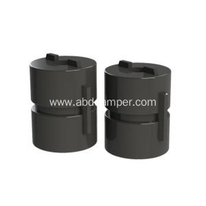 OEM for China Barrel Damper,Plastic Dampers,Manual Barrel Damper Supplier Small Flip Plate Plastic Rotary Damper Barrel Damper export to Spain Wholesale