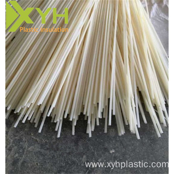 Purchasing for ABS Round Rod Natural 4mm Diameter ABS Welding Rod export to Netherlands Factories