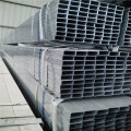 Rectangular Galvanized Steel Square Tube