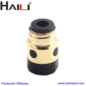 Panasonic Welding Insulator 500A Without O-Ring