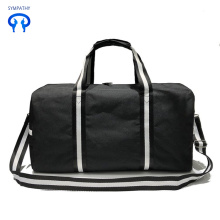 Canvas travel bag with large capacity for men