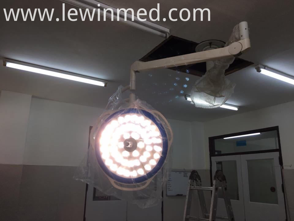 Theater operating led light