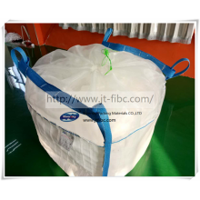 Factory made hot-sale for China Bags Of Bark,Agriculture Bag,Firewood Bulk Bag Supplier Pp fruit jumbo bags export to Reunion Exporter