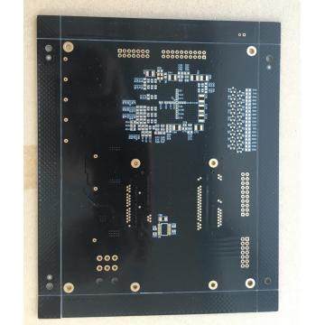 8 layer FR4 TG170 impedance control PCB