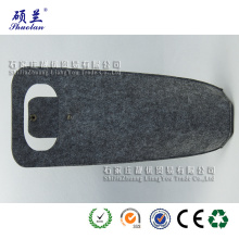 Wholesale Eco-friendly good quality felt wine bag