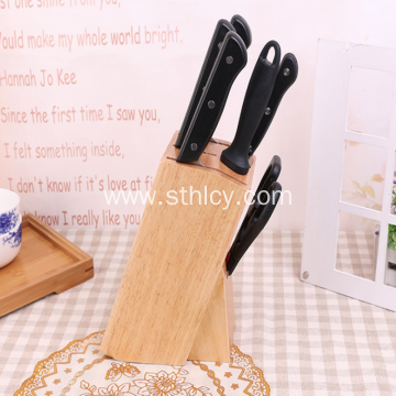 Kitchen Set Stainless Steel Kitchen Knife N5490