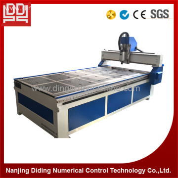 Vacuum Table Wood Carving Engraving Machine