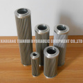 PLASSER Stainless Steel Mesh Hydraulic Filter Element