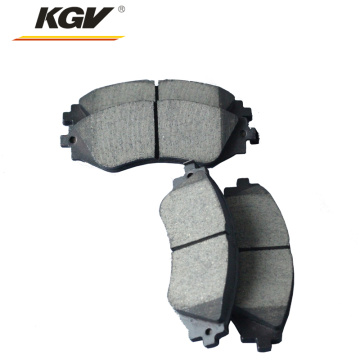 Brake Pads For Daewoo lanos tacuma evanda