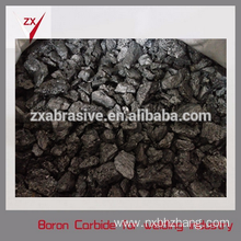 Supply for Silicon Alloy Briquettes Popular boron carbide abrasive black emery powder export to Vatican City State (Holy See) Suppliers
