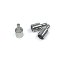 High Speed Machining Stainless Steel Parts