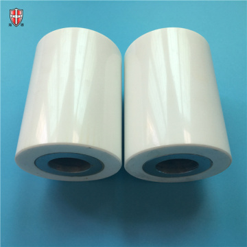 wear resistant zirconia ceramic pump insulator bush