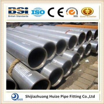 China for Galvanized Alloy Steel Pipe ASTM a335p5 schedule 40s pipe fitting steel export to Switzerland Suppliers