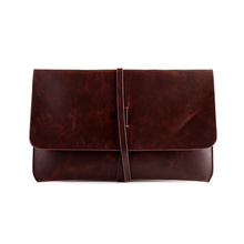 China Exporter for Leather Clutch Bags Faux Leather Purses Clutch Evening Wallets for Women supply to Chad Factory