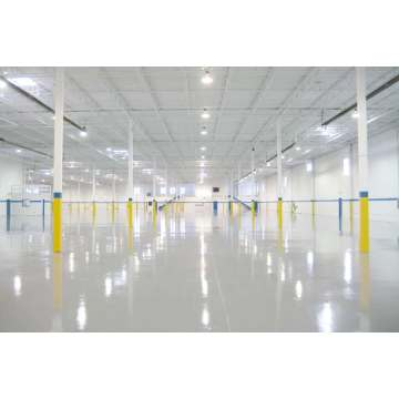 Manufacturing plants ESD epoxy floors
