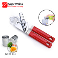 No-Sharp Edges Easy to Use Kitchen Can Opener