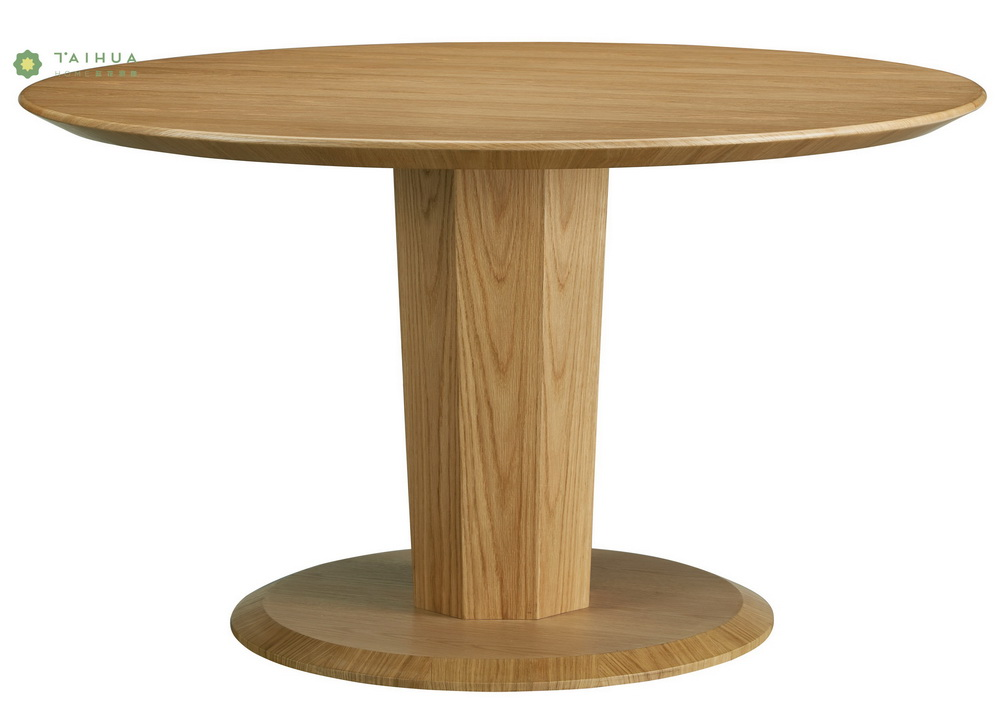 Full Solid Wood Dining Table