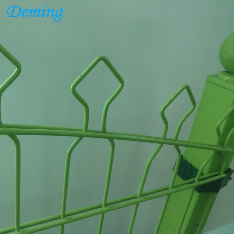 Best Selling Powder Coated Decofor Panel  Price