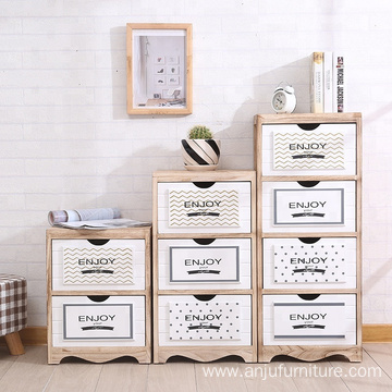 Vanity White 2 3 4 5  drawer storage cabinet