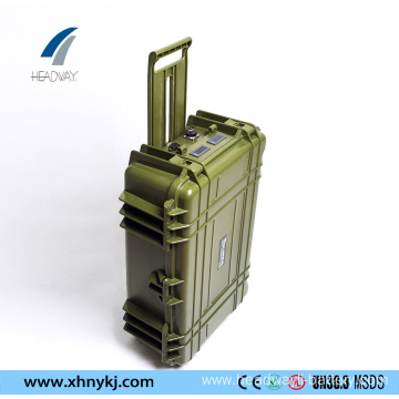 rechargeable battery li-ion 48V100Ah for energy storage