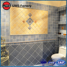 300 x 300 ceramic wall floor tiles blue