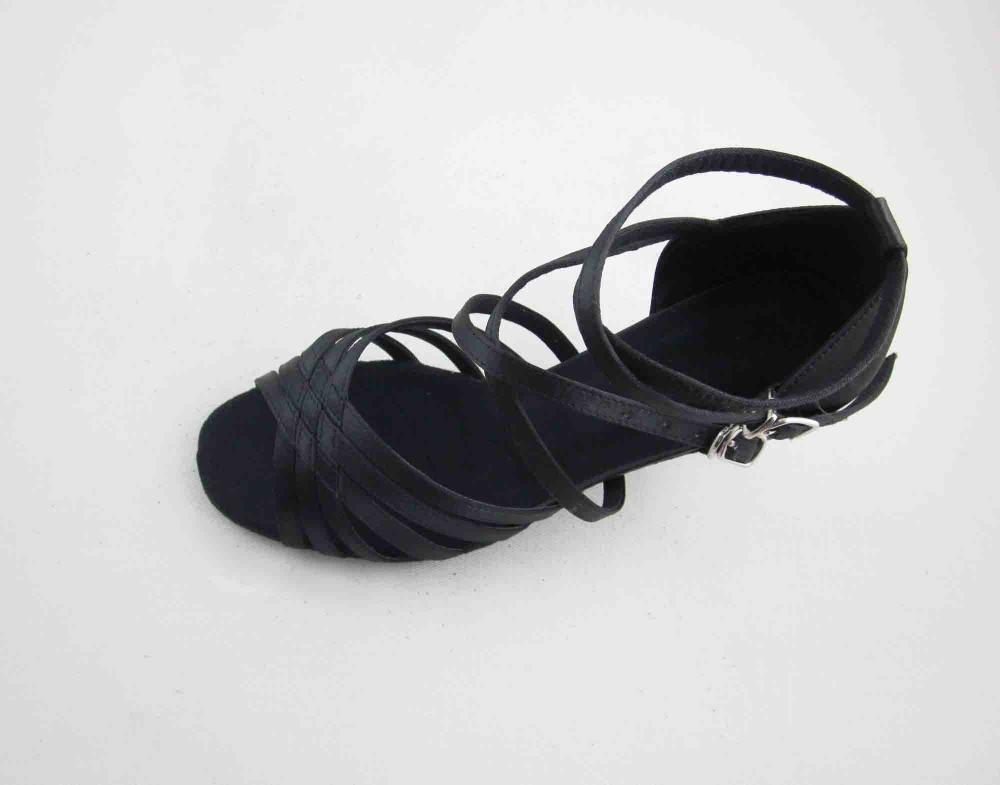 Ladies Dance Shoes Size 4