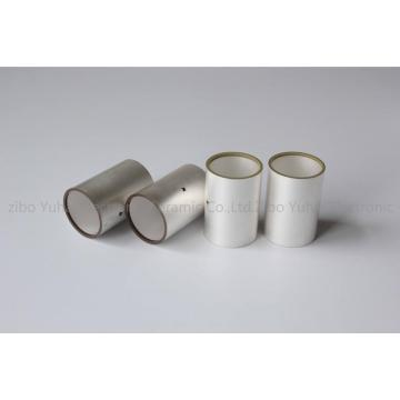 Piezoelectric Ceramic Tubes OD36xID32x40mm