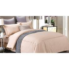 300TC Cotton Sateen Embroidery Bedding Sets