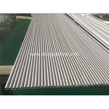ASME SA789 S31803 1.4462 Duplex Steel Seamless Tube