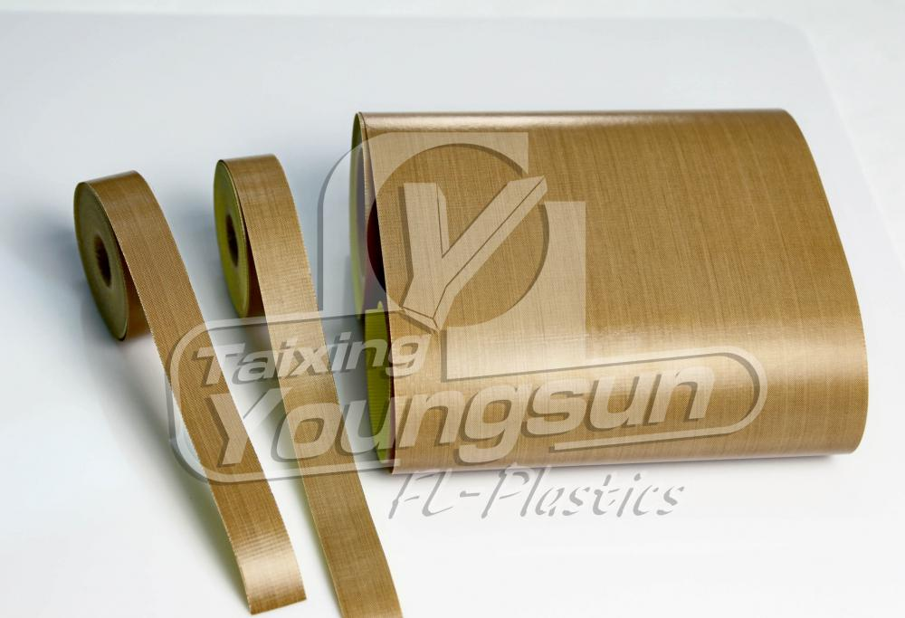 Heat Insulating Tape for heat-insulation, heat-sealing