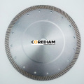 D180 Turbo Blade Cutting Blade for Marble