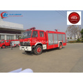 2019 New DFAC 5500litres Foam fire truck