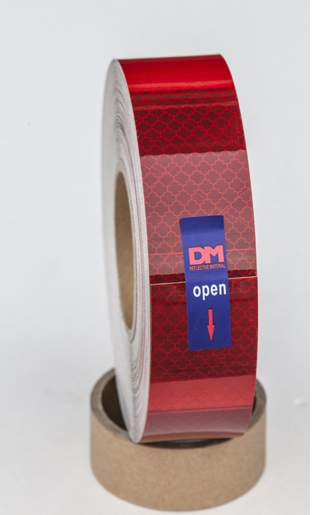 E11 Emergency Vehicle Reflective Tape