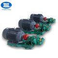 kcb series oil transfer rotary gear pump