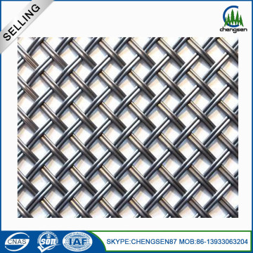 Stainless steel protection security Window Wire Mesh