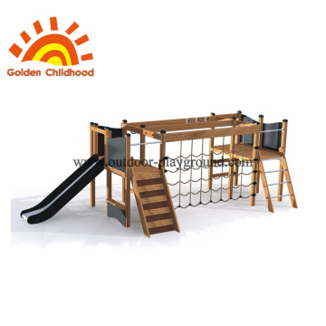 outdoor playground instruments floor material