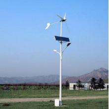 CE RoHS ISO9001 Certificated Solar Wind Hybrid Light