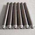 Stainless Steel Notch Wire Element Filter AF150RM